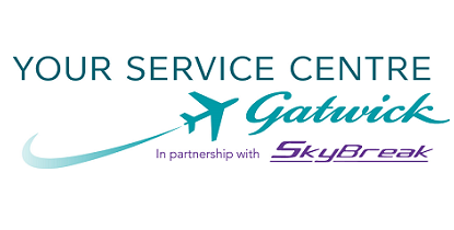 Your Service Centre Gatwick